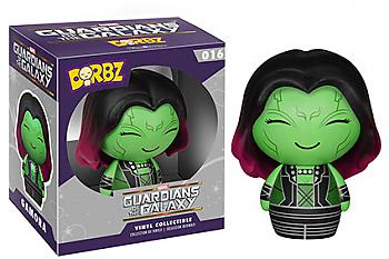 Guardians of the Galaxy Dorbz Vinyl Figure - Gamora (Marvel)