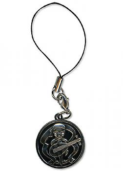 Bodacious Space Pirates Phone Charm - Bentenmaru