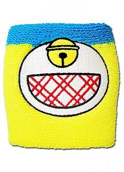 Doraemon Sweatband - Dorami Body