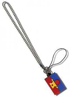 Gundam 00 Phone Charm - HRL Symbol