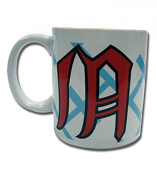 Haruhi Mug - School Emblem