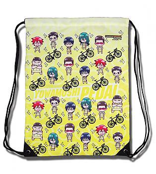 Yowamushi Pedal Drawstring Backpack - Sohoku Group SD