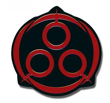 Silent Hill Belt Buckle - Logo