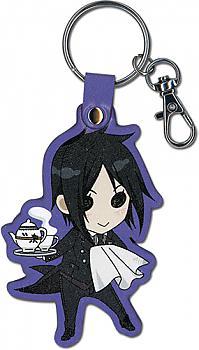 Black Butler Key Chain - Sebastian SD