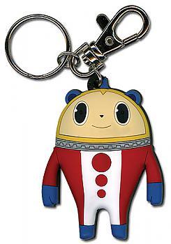 Persona 4 Key Chain - Kuma