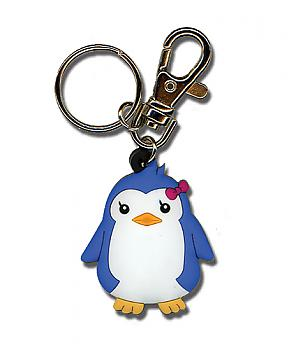 Penguindrum Key Chain - Penguin #3