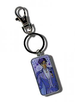 Sailor Moon Key Chain - Emdymion