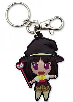 Rosario+Vampire Key Chain - Yukari