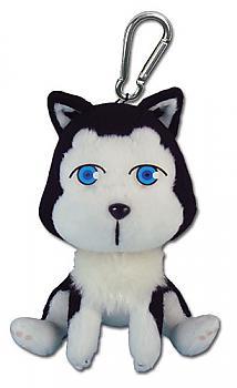 Kuroko's Basketball Plush Key Chain - Tetsuya #2