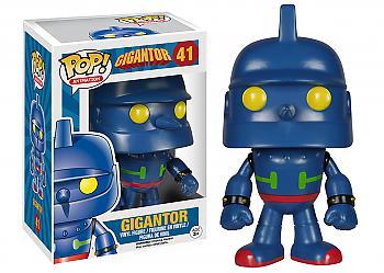 Gigantor POP! Vinyl Figure - Gigantor