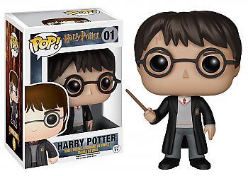 Harry Potter POP! Vinyl Figure - Harry Potter