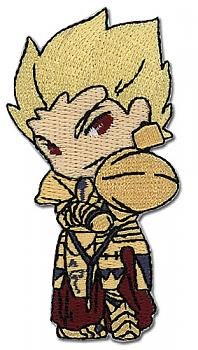 Fate/Zero Patch - Archer / Gilgamesh