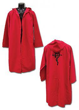 FullMetal Alchemist Costume - Ed's Coat (M)