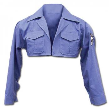 Dragon Ball Z Costume - Trunk's Jacket (M)