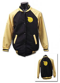 Soul Eater Costume - Soul's Track Jacket (M)