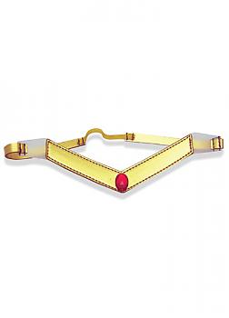 Sailor Moon Costume - Mars Tiara