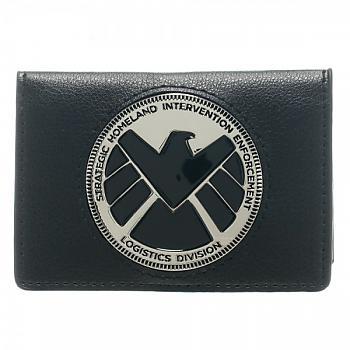 Agents of S.H.I.E.L.D. Wallet - Agent of S.H.I.E.L.D. Wallet (Marvel)