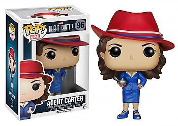 Agent Carter POP! Vinyl Figure - Agent Carter (Marvel)