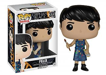 Orphan Black POP! Vinyl Figure - Felix