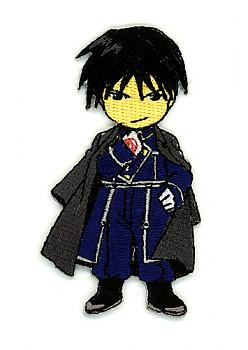 FullMetal Alchemist Patch - Roy Ver. 1