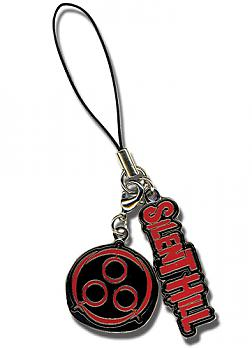 Silent Hill Phone Charm - Homecoming Save Point