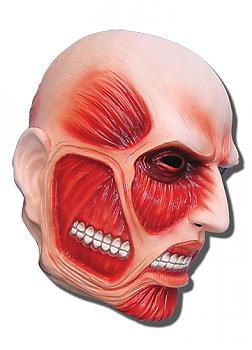 Attack on Titan Mask - Colossal Titan