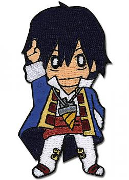 Gurren Lagann Patch - Chibi Simon
