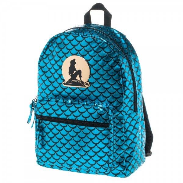 The Little Mermaid Backpack - Ariel Scales (Disney)  Archonia US