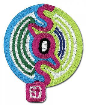 Haruhi Patch - SOS Logo