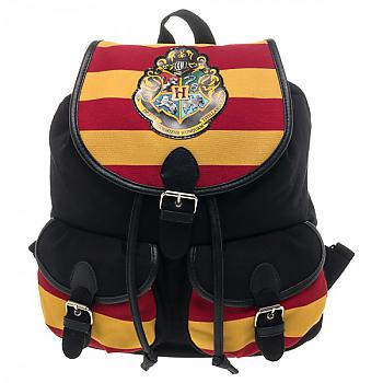 Harry Potter Backpack - Hogwarts Knapsack
