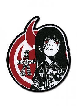 Hell Girl Patch - Enma