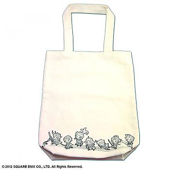 Final Fantasy Tote Bag - Theatrhythm Heroes