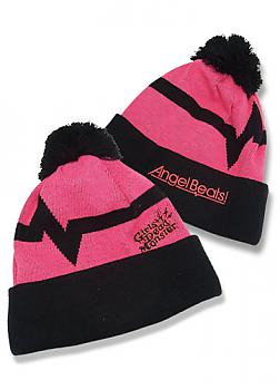 Angel Beats Beanie - Girls Dead Monster