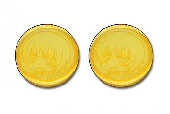 Attack on Titan Earrings - Armin