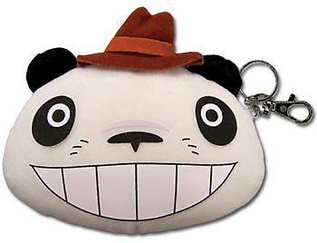 Panda! Go Panda! Coin Purse - Papa Panda