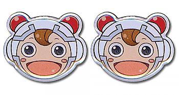 Psycho-Pass Earrings - Komissa