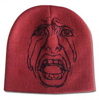 Berserk Beanie - Crimson Behelit Open Eyes