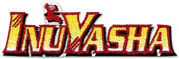 Inu Yasha Patch - Logo