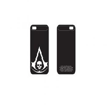 Assassin's Creed IV iPhone 5 Case - Black Flag Logo