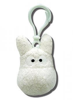 Totoro Clip - Totoro WHITE