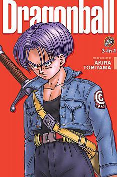 Dragon Ball Omnibus Manga Vol. 10 (3-in-1 Edition)