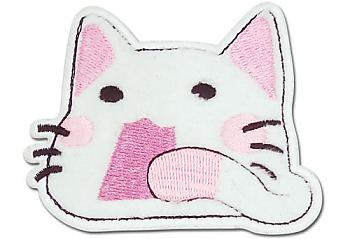 Lucky Star Patch - Yawning Cat