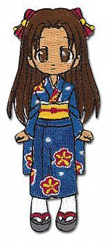 Negima Patch - Chibi Konoka