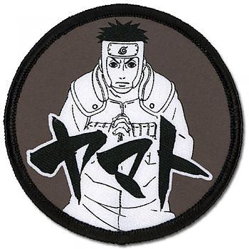 Naruto Shippuden Patch - Yamato