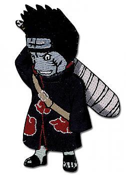 Naruto Shippuden Patch - SD Kisame