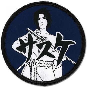 Naruto Shippuden Patch - Sasuke