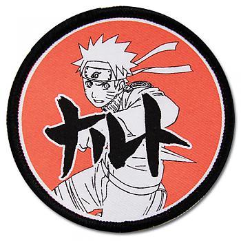 Naruto Shippuden Patch - Naruto Circle