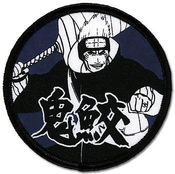 Naruto Shippuden Patch - Kisame