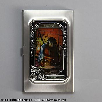 Final Fantasy XIV Card Case - Constancy Guildleve