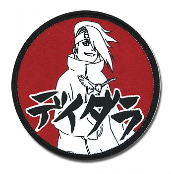 Naruto Shippuden Patch - Deidara Circle